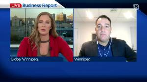 Global News Morning Market & Business Report – Oct. 22, 2020 (02:41)