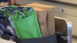 Sobeys ditches single-use plastic bags