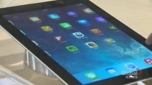New Brunswick spending 860k on laptops and ipads for students