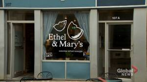 Saint John businesses forced to reinvent model as pandemic drags on (01:57)