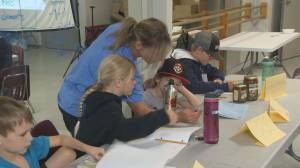 Okanagan Falls summer camp gives kids chance to discover forensics
