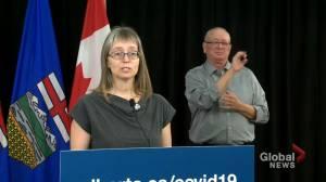 Alberta finds 1 retrospective case of COVID-19 in study