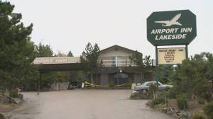 Lake Country council takes steps to condemn motel