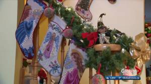Global News Community and Culture panel on starting Christmas early, winter activities and entertainment (05:10)