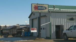 Alberta lost more than 18,000 jobs last month