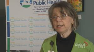 Low risk of Novel Coronavirus in Peterborough: health unit