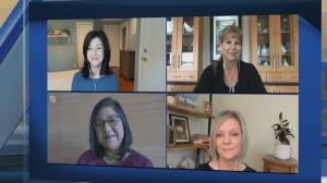 Global BC political panel: Sept 19 (14:35)
