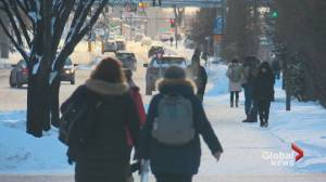 Debunking myths about cold weather and health