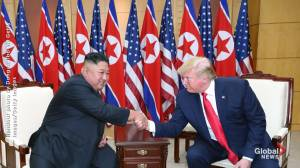North Korea says it's 'no longer interested' in talks with U.S. just so Trump can boast, official says