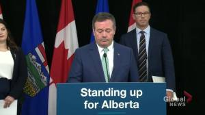 Alberta partners with police to create provincial firearms examination unit
