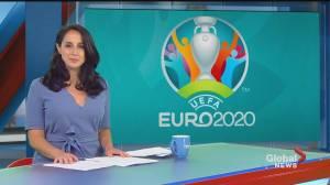 Global News Morning headlines: July 12, 2021 (07:51)