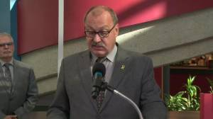 Hiring private driver examiners won't change current public system in Alberta: Ric McIver