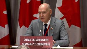 Coronavirus: Red Cross considers taking over for CAF in long-term care homes a matter of 'continuity'