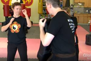 Winnipeg's Plum Blossom Kung Fu & Tai Chi sees uptick in self-defence class students