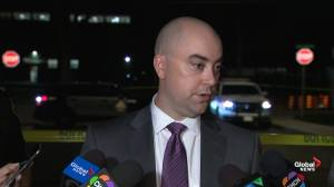 Hamilton police say weapon has not been recovered