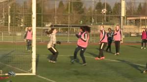 Cream of the crop: Caps Girls Elite team Class of 2021 (02:20)