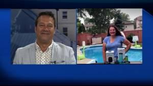 Global News Morning chats with InBetween mag editor Rachel Naud (05:28)