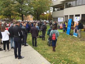 October proclaimed community inclusion month in Kelowna