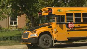 Second-year pilot project has some Regina parents concerned about late buses