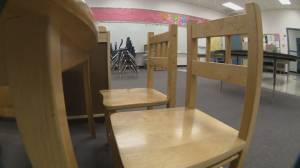 BCTF calls for smaller class sizes, stricter mask mandates (05:50)