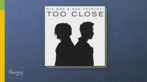 Ria Mae and Dan Talevski perform 'Too Close'