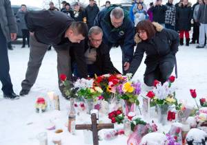 Five years later, La Loche still healing from tragic school shooting (02:08)
