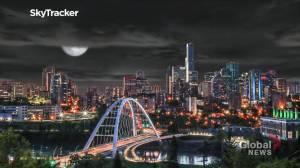 Edmonton early morning weather forecast: Wednesday, September 8, 2021 (01:45)