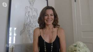 Catching up with 'Real Housewife' Countess Luann
