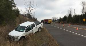 2 injured in collision on Hwy. 7 near Omemee