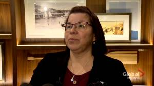 Mi'kmaw leaders concerned with vaccination rollout plan (01:54)