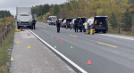 Peterborough Region seeing an increase is car accidents