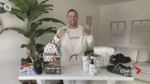 Global brands support LGBTQ charities during Pride Month (05:02)