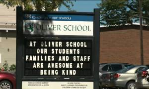 Edmonton Public School Board moves forward with renaming Dan Knott and Oliver schools