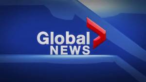 Global News at 5 Edmonton: Sept. 23