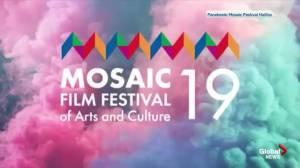 Halifax Mosaic Festival 2019