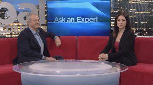 Ask an Expert: Oral health & Vaping