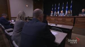 Quebec contemplating amending Dying with Dignity law