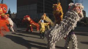 Chinese consul general addresses virus concerns at Calgary Lunar New Year celebrations