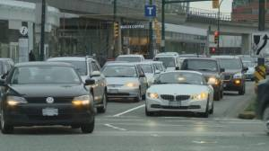 B.C.  government announces $190 ICBC rebate for drivers (09:16)