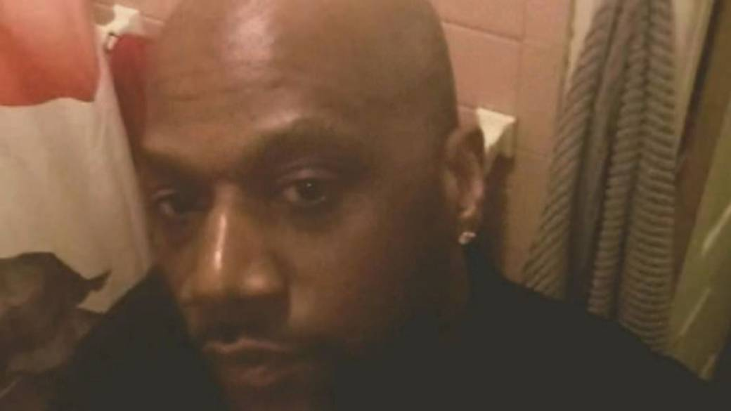 Click to play video 'Rochester, N.Y. police under fire for arrest of Black man who later died'