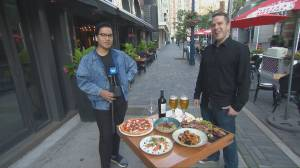 Yorkville restaurant initiative breathes new life into patio dining (05:33)