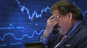 Why trying to beat the stock market doesn't work