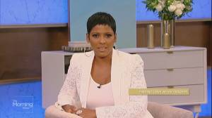 Tamron Hall talks season 2 of her talk show (06:42)