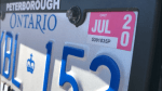 Service Ontario continues extensions on cards and stickers