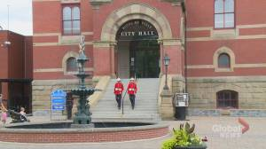 Report recommends pay increase for Fredericton council