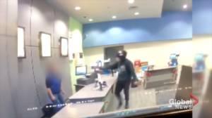 Thieves assault Tyndall Park Liquor Mart employees