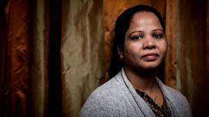 Asia Bibi speaks out about her new life in Canada