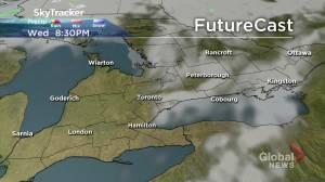 Peterborough Regional Weather Update: March 25, 2020
