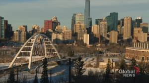 Love Downtown campaign calls on Edmontonians to support city's core (03:27)