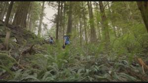 North Shore Rescue create 'Survive Your Own Adventure' video to teach backcountry safety (03:52)